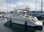 28 ft. Sea Ray Boats 270 Sundancer Cruiser Boat Rental Los Angeles Image 1