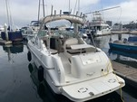 28 ft. Sea Ray Boats 270 Sundancer Cruiser Boat Rental Los Angeles Image 2