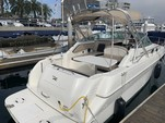28 ft. Sea Ray Boats 270 Sundancer Cruiser Boat Rental Los Angeles Image 6