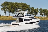 55 ft. Galeon 550 Fly Bridge Motor Yacht Boat Rental West Palm Beach  Image 1