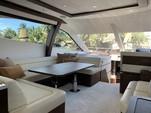 55 ft. Galeon 550 Fly Bridge Motor Yacht Boat Rental West Palm Beach  Image 15