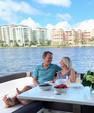55 ft. Galeon 550 Fly Bridge Motor Yacht Boat Rental West Palm Beach  Image 30