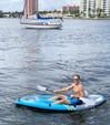 55 ft. Galeon 550 Fly Bridge Motor Yacht Boat Rental West Palm Beach  Image 34