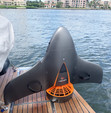 55 ft. Galeon 550 Fly Bridge Motor Yacht Boat Rental West Palm Beach  Image 8