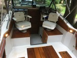 21 ft. Cruisers 216 Bonanza Cuddy Cabin Boat Rental Seattle-Puget Sound Image 2