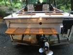 21 ft. Cruisers 216 Bonanza Cuddy Cabin Boat Rental Seattle-Puget Sound Image 3