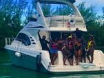 45 ft. Sea Ray Boats 44 Sedan Bridge Cruiser Boat Rental Miami Image 46