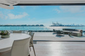 75 ft. Other Arkup Houseboat Boat Rental Miami Image 16
