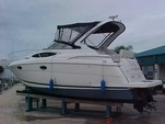 31 ft. Regal Boats 2860 Window Express Cruiser Boat Rental Jacksonville Image 8