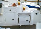 31 ft. Regal Boats 2860 Window Express Cruiser Boat Rental Jacksonville Image 4