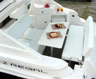 31 ft. Regal Boats 2860 Window Express Cruiser Boat Rental Jacksonville Image 5