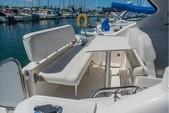 31 ft. Regal Boats 2860 Window Express Cruiser Boat Rental Jacksonville Image 9