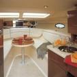 31 ft. Regal Boats 2860 Window Express Cruiser Boat Rental Jacksonville Image 2