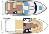 31 ft. Regal Boats 2860 Window Express Cruiser Boat Rental Jacksonville Image 7