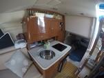 31 ft. Regal Boats 2860 Window Express Cruiser Boat Rental Jacksonville Image 3