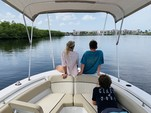 24 ft. Sea Fox 249 Avenger Center Console Boat Rental Fort Myers Image 7