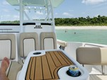 24 ft. Sea Fox 249 Avenger Center Console Boat Rental Fort Myers Image 2