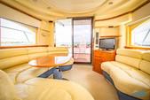 42 ft. Azimut Yachts 42 Motor Yacht Boat Rental Cancun Image 1