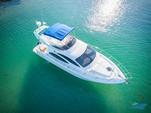 42 ft. Azimut Yachts 42 Motor Yacht Boat Rental Cancun Image 5