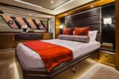 65 ft. Sea Ray Boats 65 Express Motor Yacht Boat Rental Miami Image 4