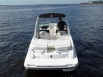 25 ft. Sea Ray Boats 250 Select EX Bow Rider Boat Rental Fort Myers Image 1