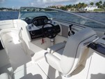 25 ft. Sea Ray Boats 250 Select EX Bow Rider Boat Rental Fort Myers Image 2