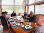85 ft. Burger Boat Yacht Classic Boat Rental Seattle-Puget Sound Image 12