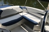 27 ft. Monterey Boats 253 Bow Rider Boat Rental Miami Image 3