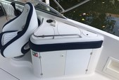 27 ft. Monterey Boats 253 Bow Rider Boat Rental Miami Image 8