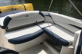 27 ft. Monterey Boats 253 Bow Rider Boat Rental Miami Image 16