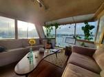 58 ft. Chris Craft 58 Riviera Motor Yacht Boat Rental San Francisco Image 1