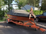 22 ft. Malibu Boats Wakesetter 21 VLX Ski And Wakeboard Boat Rental Philadelphia Image 1