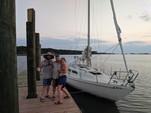 30 ft. Albin Marine Inc. Ballad 30 Sloop Boat Rental Jacksonville Image 1