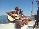 30 ft. Albin Marine Inc. Ballad 30 Sloop Boat Rental Jacksonville Image 2