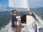 30 ft. Albin Marine Inc. Ballad 30 Sloop Boat Rental Jacksonville Image 3
