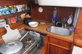 30 ft. Albin Marine Inc. Ballad 30 Sloop Boat Rental Jacksonville Image 4