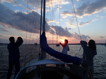 30 ft. Albin Marine Inc. Ballad 30 Sloop Boat Rental Jacksonville Image 5