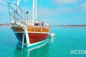 85 ft. Other motorsailor Cruiser Boat Rental Cannigione Image 1