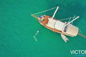 85 ft. Other motorsailor Cruiser Boat Rental Cannigione Image 2