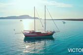 85 ft. Other motorsailor Cruiser Boat Rental Cannigione Image 3
