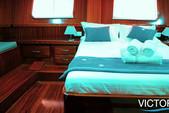 85 ft. Other motorsailor Cruiser Boat Rental Cannigione Image 4