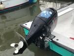 20 ft. Other pro skiff Skiff Boat Rental Jacksonville Image 3