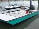 20 ft. Other pro skiff Skiff Boat Rental Jacksonville Image 1