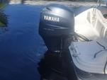 21 ft. Hurricane Boats FD 211 Deck Boat Boat Rental Tampa Image 11