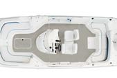 21 ft. Hurricane Boats FD 211 Deck Boat Boat Rental Tampa Image 9