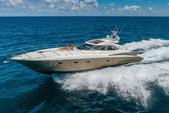 62 ft. Azimut Yachts 62 Motor Yacht Boat Rental Miami Image 2