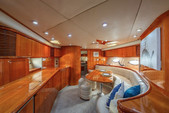 62 ft. Azimut Yachts 62 Motor Yacht Boat Rental Miami Image 4