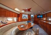 62 ft. Azimut Yachts 62 Motor Yacht Boat Rental Miami Image 6