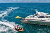 62 ft. Azimut Yachts 62 Motor Yacht Boat Rental Miami Image 8