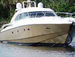 62 ft. Azimut Yachts 62 Motor Yacht Boat Rental Miami Image 11
